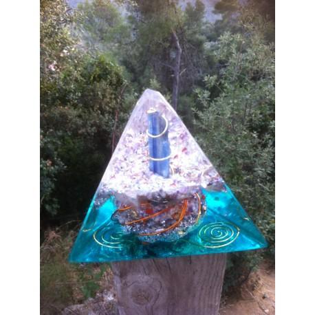 piramide cianita