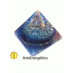 Piramide Keops Amatista Orgonite