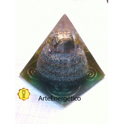 Pirámide Abundancia